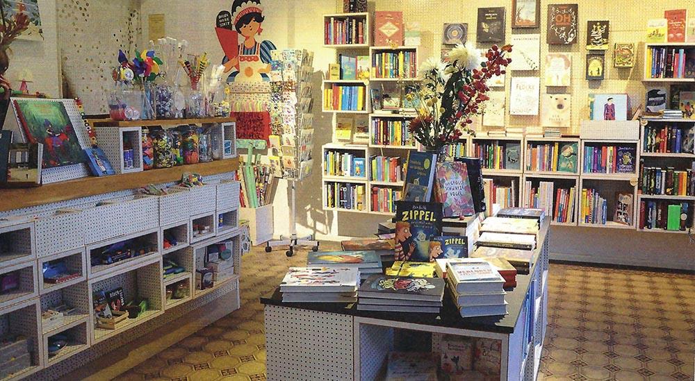 Verliert der Buchhandel die jungen Familien?